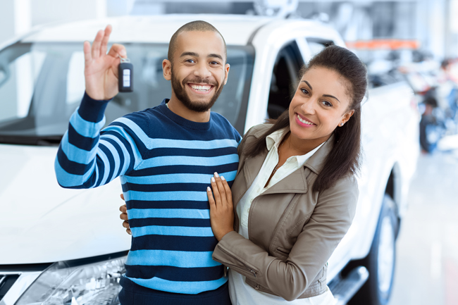 10 Common Auto Financing Terms.