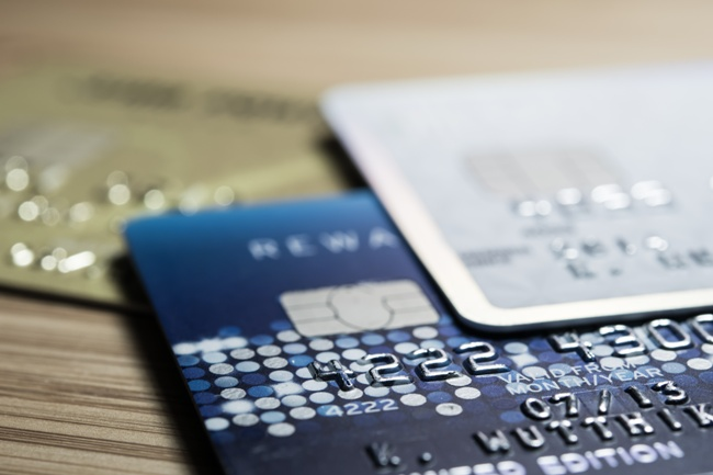 Three steps you can use to protect your debit and credit card activity.