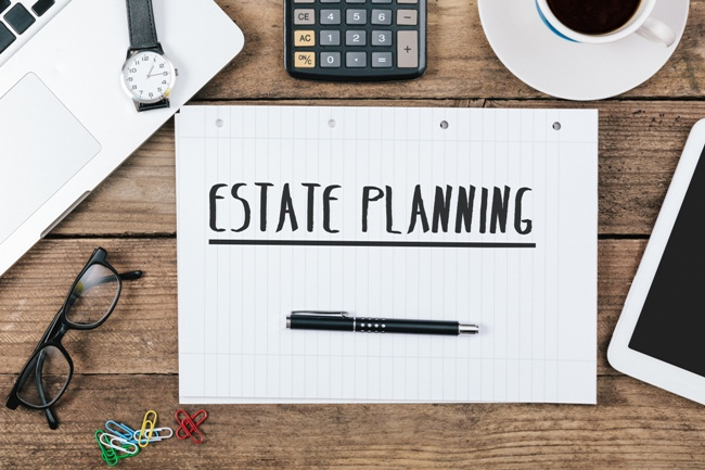 Estate Planning Strategies to Help Keep Family Money