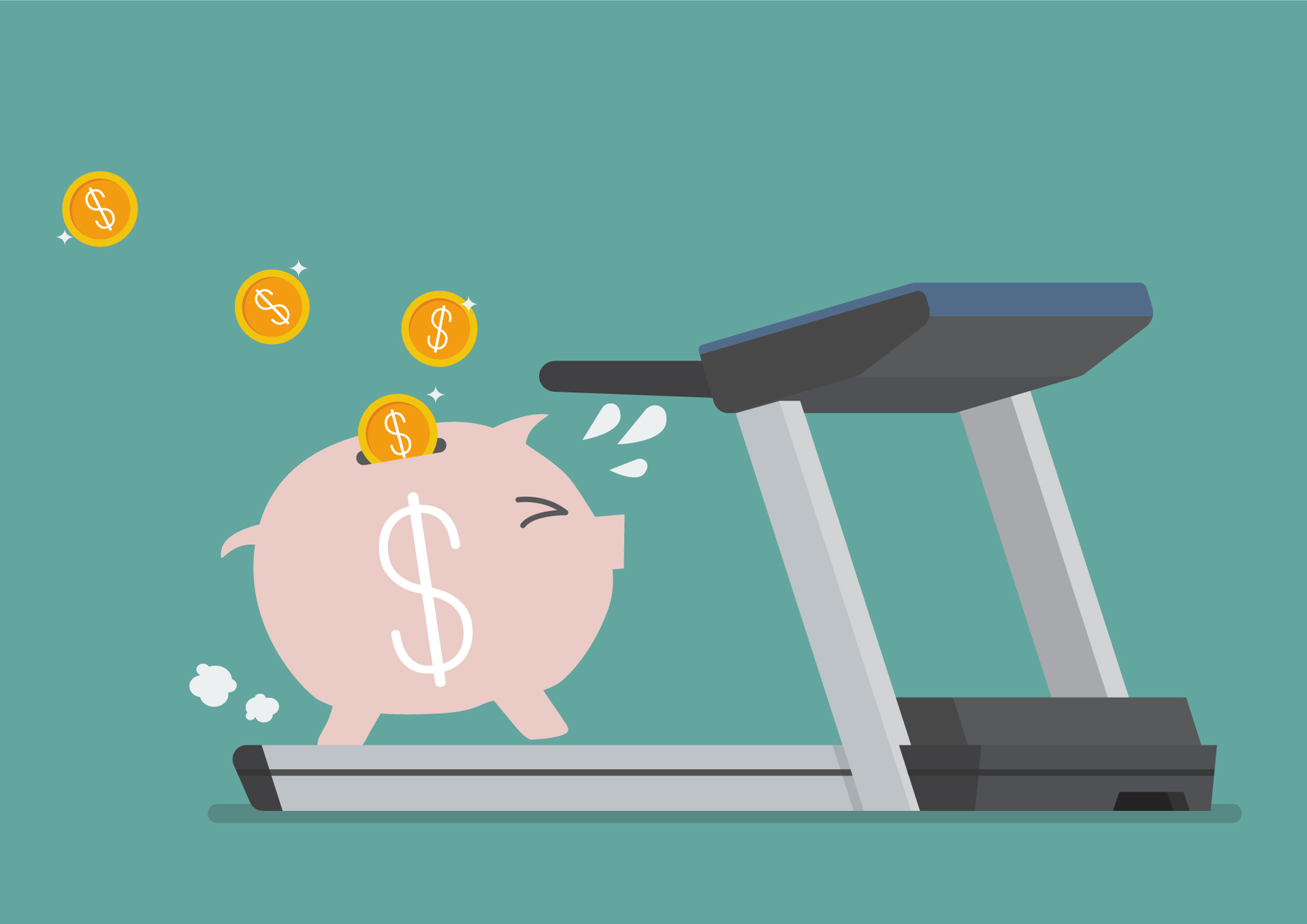 Get Financially Fit