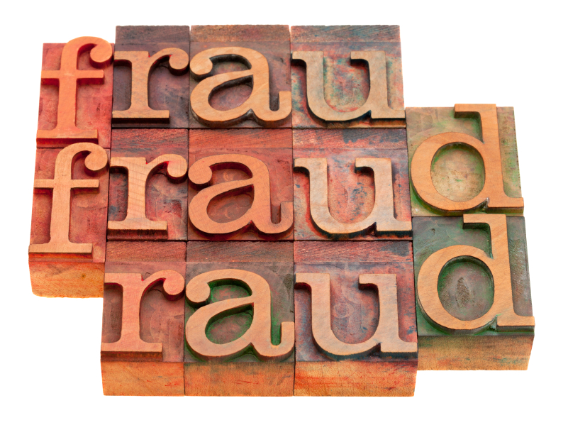 Common Medicare Fraud Scams