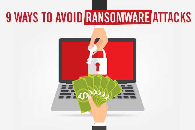 Podcast: 9 Ways to Avoid Ransomware Attacks