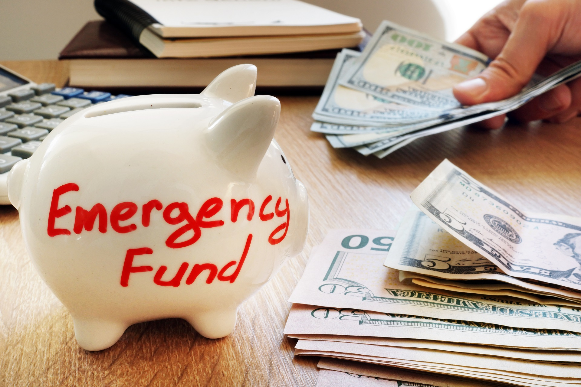 Pros and Cons of Having an Emergency Fund