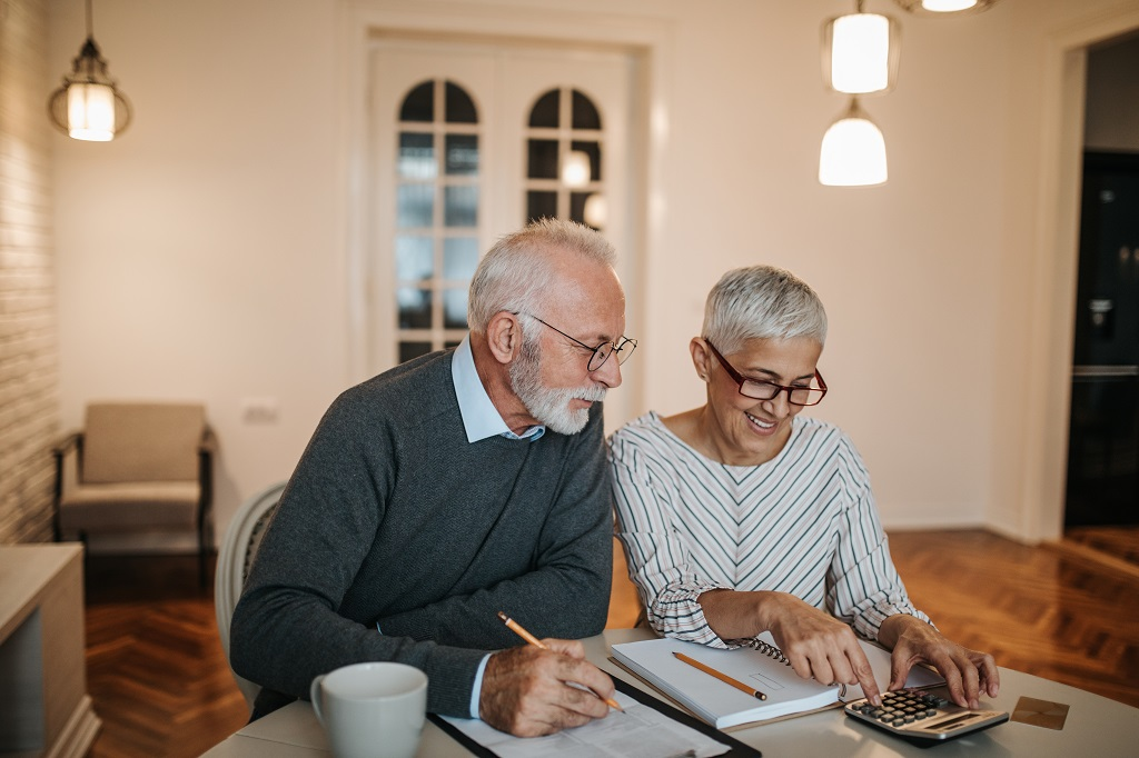 Protecting the Elderly From Financial Abuse