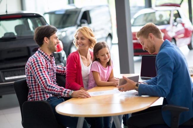 Questions You Should Ask the Dealer When Car Shopping