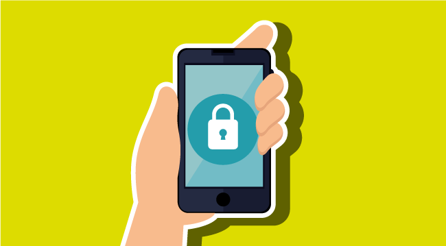 Stay #CyberAware While On the Go: Safety Tips For Mobile Devices