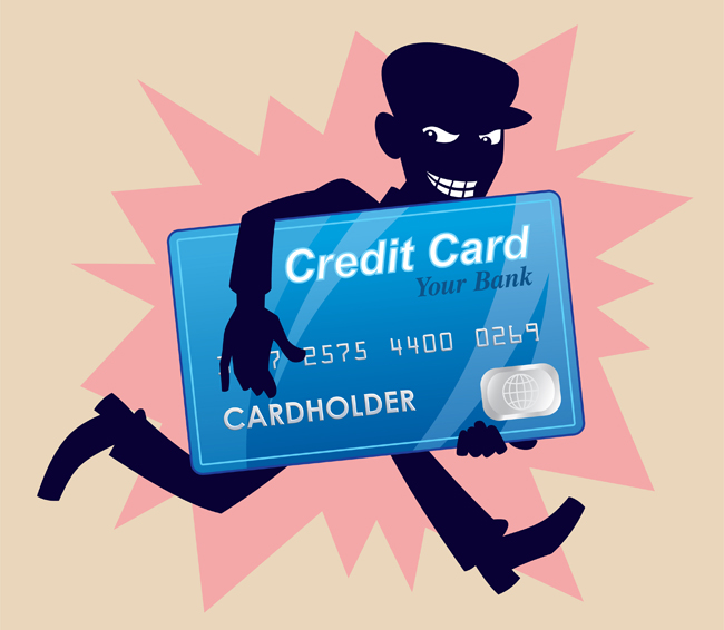Should You Worry About Credit Identity Theft?