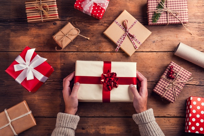Budgeting Tips for Holiday Gift-Giving