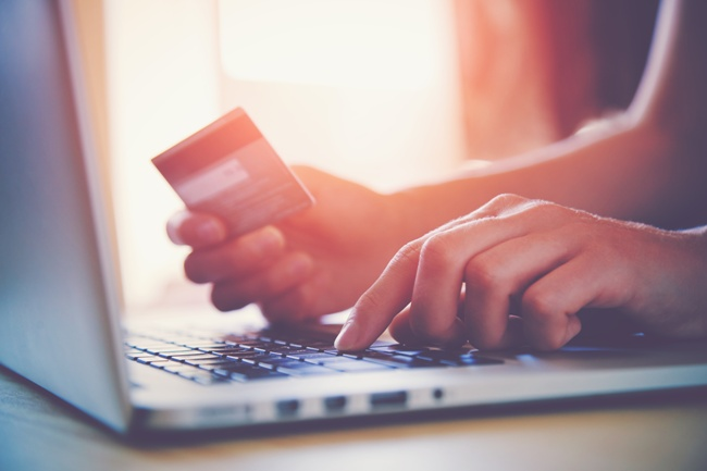 Six Tips for Making Safe Credit and Debit Card Purchases Online