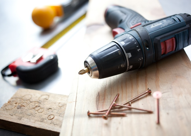 The Dangers of DIY Projects: Why It's Best to Get a Loan to Properly Pay for Work