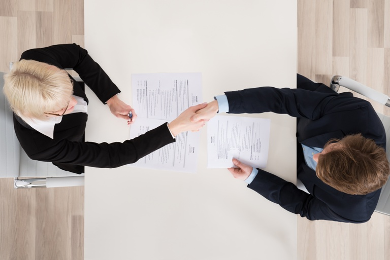 Tips for Interviewing Job Applicants