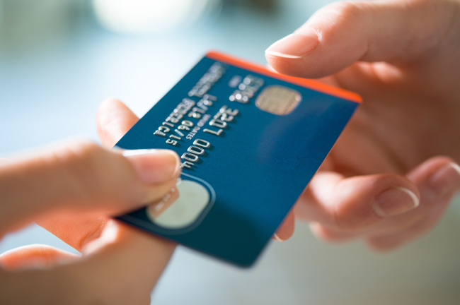 Why you should use a credit card for small business purchases why you should use a credit card for small business purchases reheart Gallery