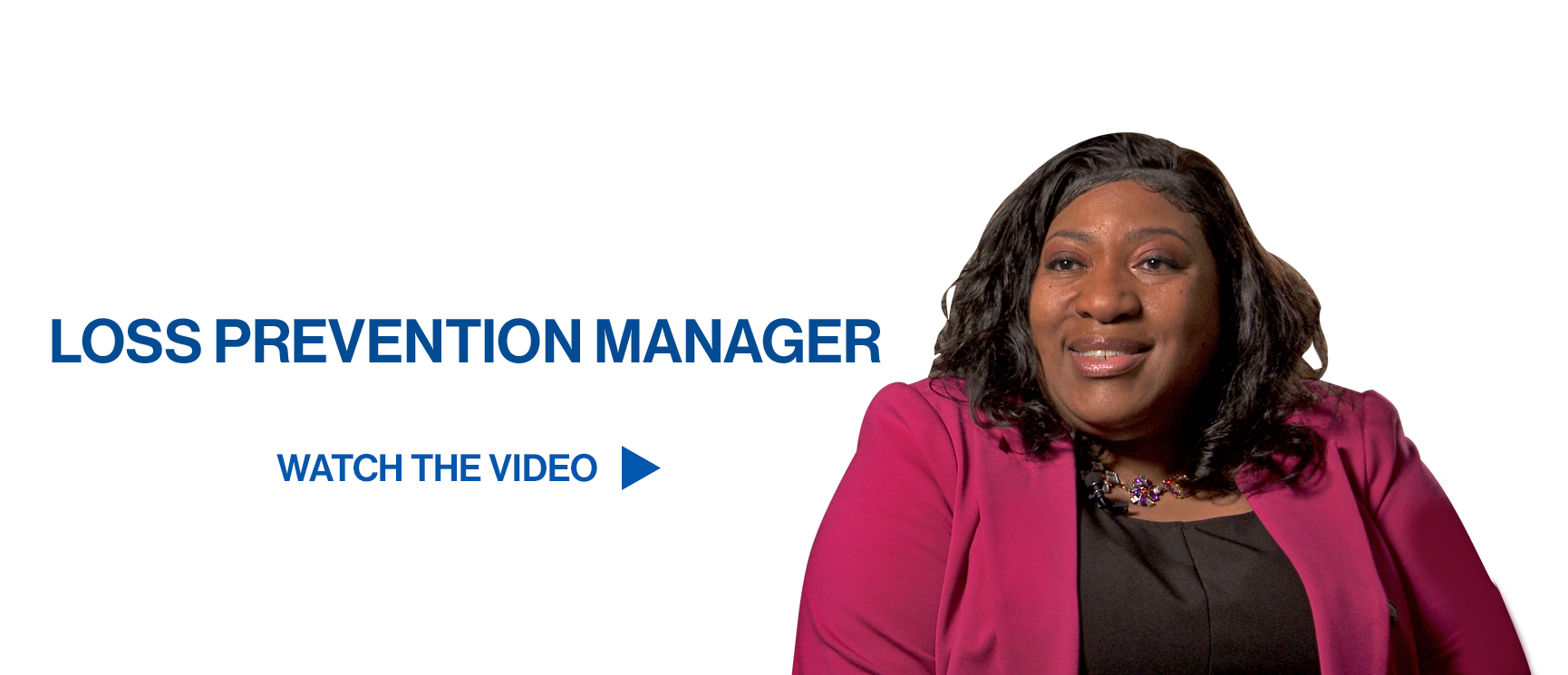 Employee Spotlight - Nikki Shelton-Moss