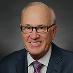 James McKenna, North Shore Bank Chairman and CEO