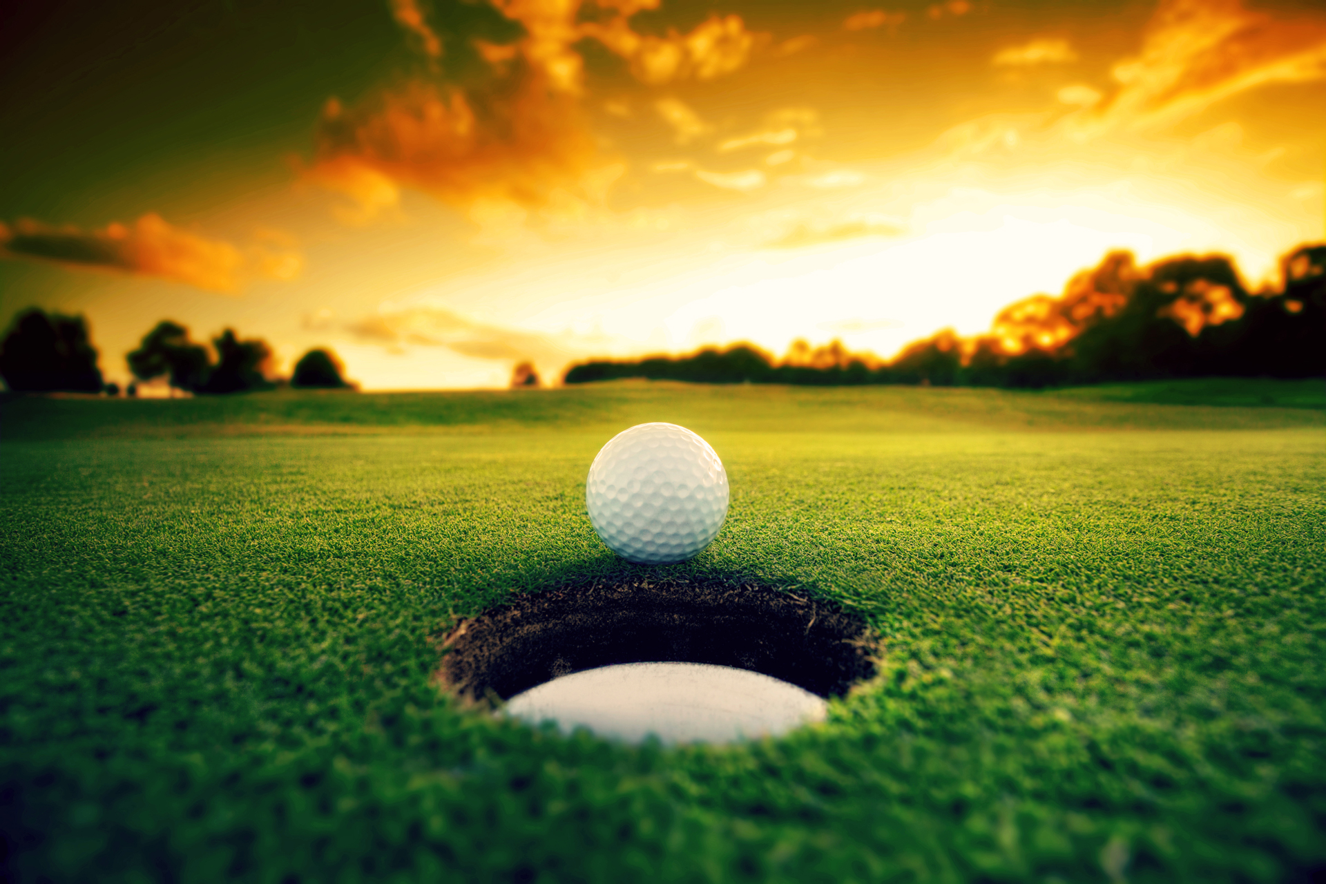 Golf Provides Retirement Planning Lessons