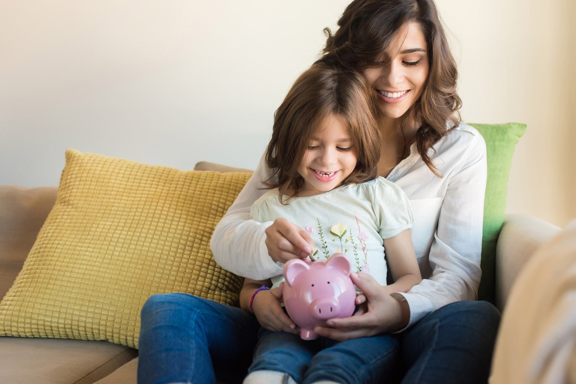 Teaching Your Kids the Basics of Finances