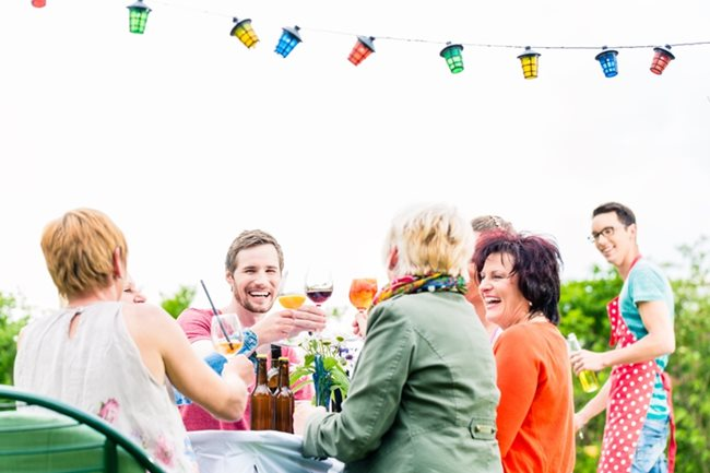 Tips for Planning Your Summer Event