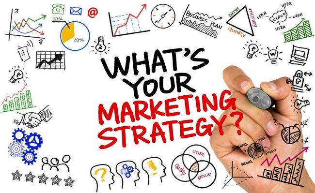 Creating a Marketing Plan – Marketing Plan