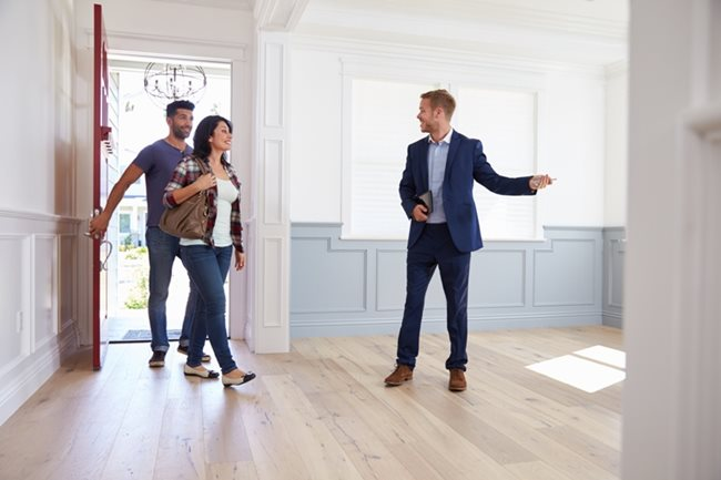 Thinking About Opening the Door to a New Home?