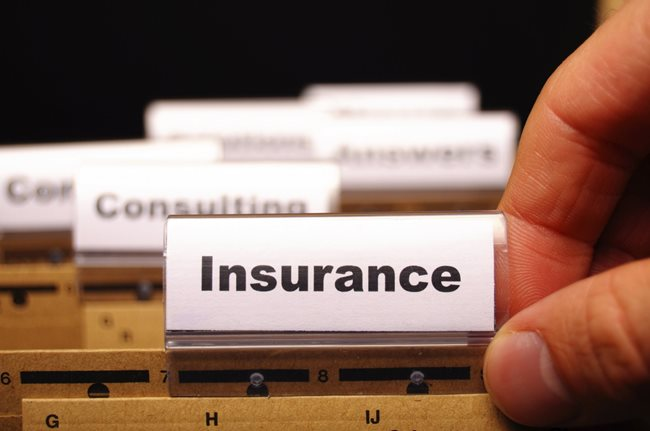 Selecting the right types of insurance for your business.