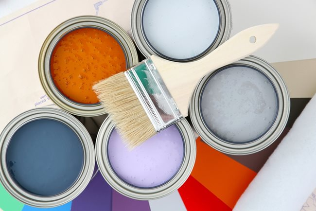 Can paint help you sell your home?