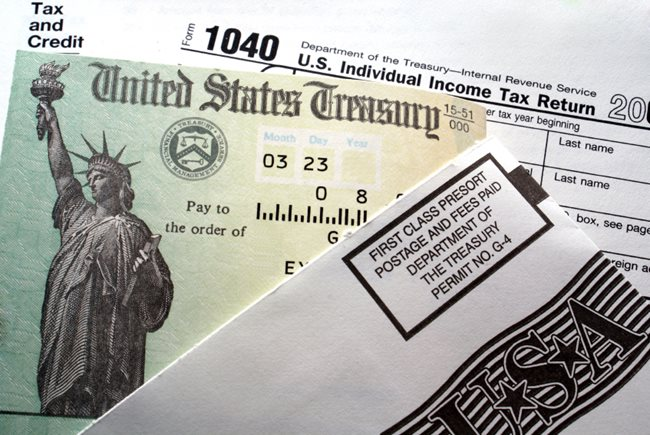 Tips to Help You Keep the Right Tax Information