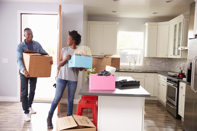What Are Next-Generation Homebuyers Looking for in a New Home?