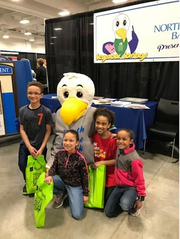 Fox Cities Kidz Expo 2019