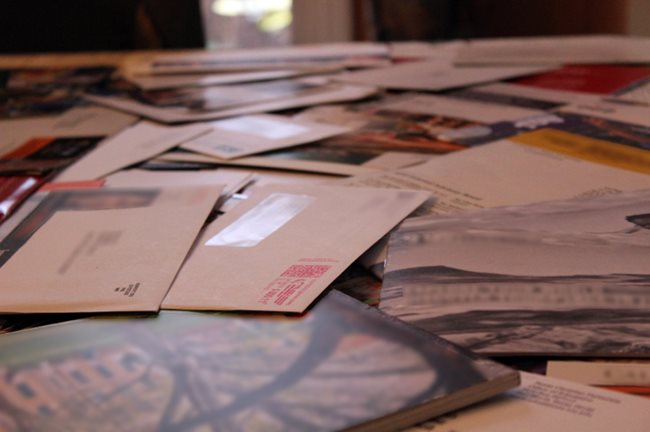 Effective ways you can reduce unwanted mail, emails, and calls