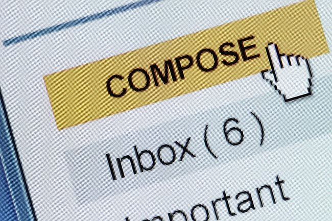 Six Guidelines for Writing Effective EMail Messages