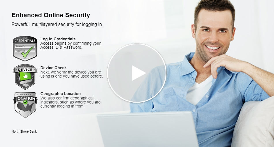 Enhanced Online Security Tutorial
