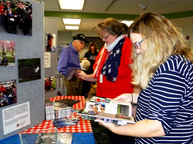 Honor Flight Fundraiser