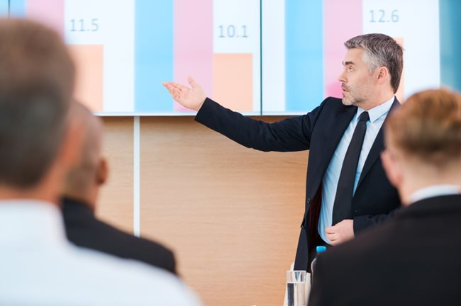 How to Prepare Yourself for a Business Speech