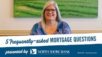 Top 5 Mortgage Questions