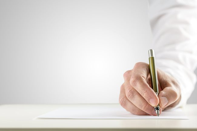 Selecting the right legal forms for your business.